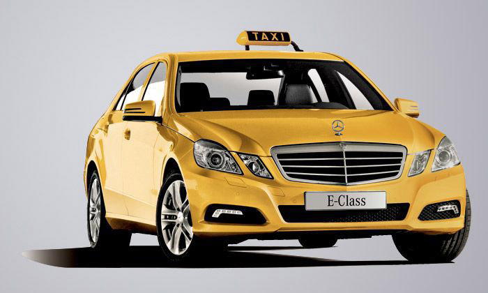 Mercedes E Class 2017 >> E Class Mercedes Taxi